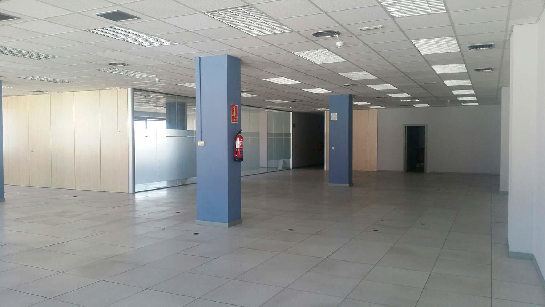 Oficina 1 Planta 2ª – Edificio I – P.A.E. Neisa Norte