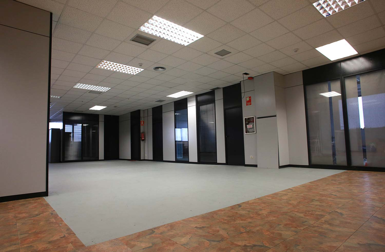 Oficina 2 Planta 3ª  –  Edificio I  –  P.A.E. Neisa Norte
