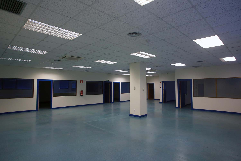 Oficina 3 Planta 2ª – Edificio I – P.A.E. Neisa Norte