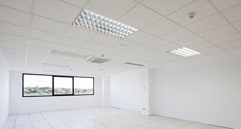 Oficina 3-1C Planta 3ª – Edificio I – P.A.E. Neisa Norte