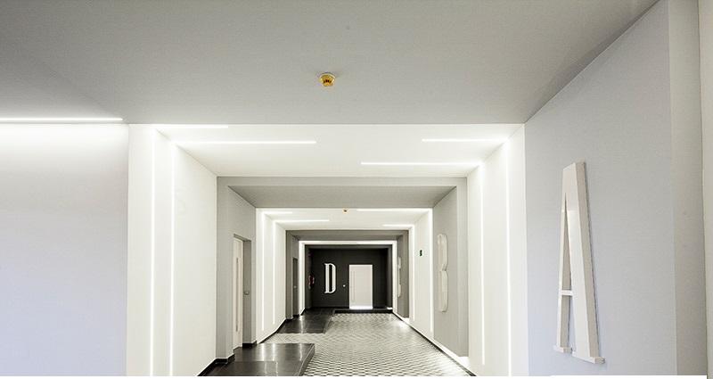 Oficina 3-3F Planta 3ª – Edificio I – P.A.E. Neisa Norte